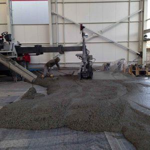 Industrial Flooring | JON Albania | jon.al | jonshpk