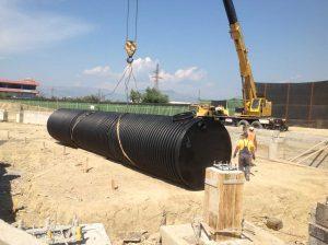Water supply | JON Albania | jon.al | jonshpk